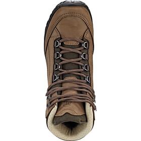 Hanwag Canyon Wide GTX - Calzado Mujer - marrón